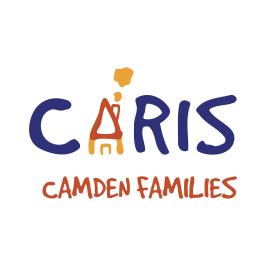 CARIS Camden Families logo