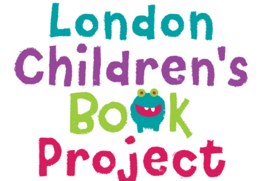 Spring Campaign 2020 by London Children's Book Project cover photo