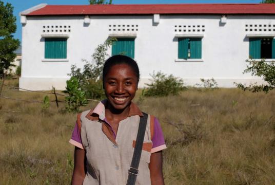 Ranomafana by SEED Madagascar cover photo