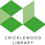 Friends of Cricklewood Library logo