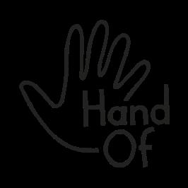 Hand Of logo