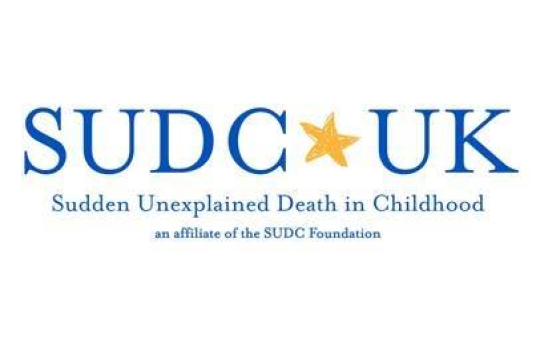 Remembering Chris by SUDC UK cover photo