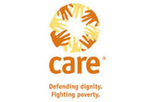 CARE International by Walk The Talk cover photo