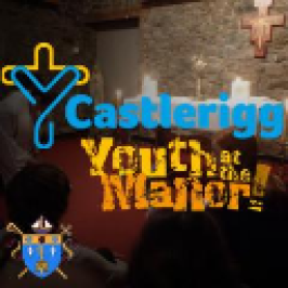 Lancaster Youth Service - Castlerigg Manor logo