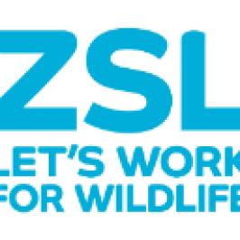 Zoological Society of London (ZSL) logo