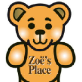 Zoe's Place Baby Hospice - Liverpool logo