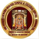 Sri Venkateshwara (Balaji) Temple & Cultural Centr logo