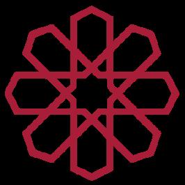 East London Mosque Trust logo