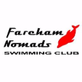 Fareham Nomads Swimming Club logo