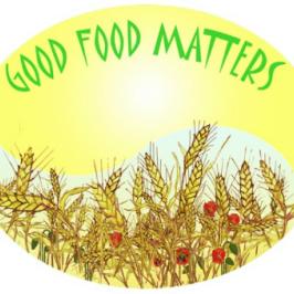 Good Food Matters logo