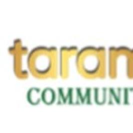 Tara Martins Community Project (CIC) logo