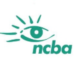 Northumberland County Blind Association logo