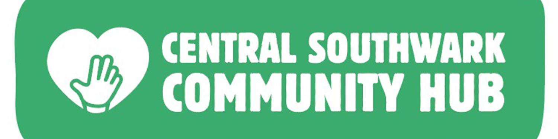 Central Southwark Community Hub logo
