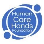 Human Care Hands Foundation logo