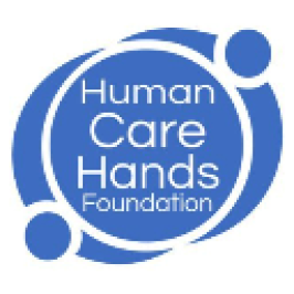 Human Care Hands Foundation logo