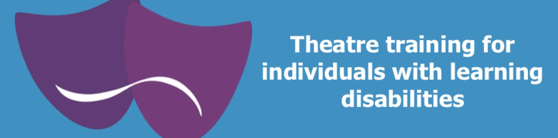 Dramatize Theatre Charity logo