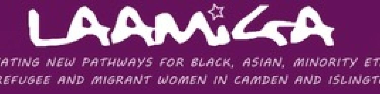 Laamiga logo