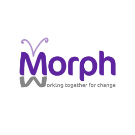 Morph Social Enterprise CIC Ltd logo