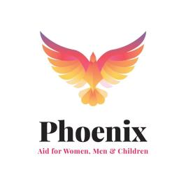 Phoenix Womens Aid logo