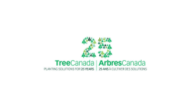 Vancouver ContributION Day with Tree Canada