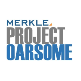 Merkle Project Oarsome logo