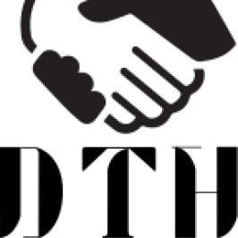 Depression Teens Help logo