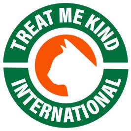 Treat me Kind International logo