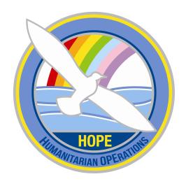 Humanitarian Operations logo