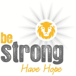 Be Strong Project logo