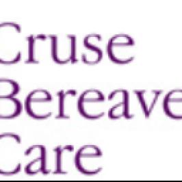 Cruse Bereavement Care Nottinghamshire Area logo