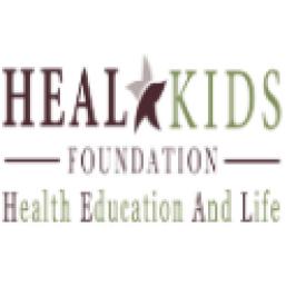 Healkids Foundation logo