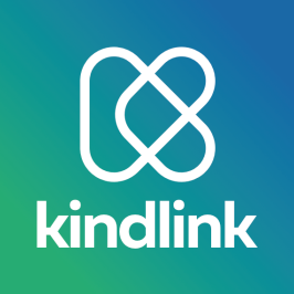 KindLink Foundation UK logo