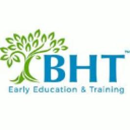 BHT Early Education & Training logo