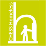 Chess Homeless logo