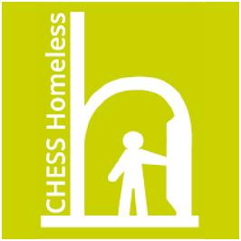 Chess Homeless logo