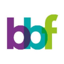 The Buddy Bag Foundation logo