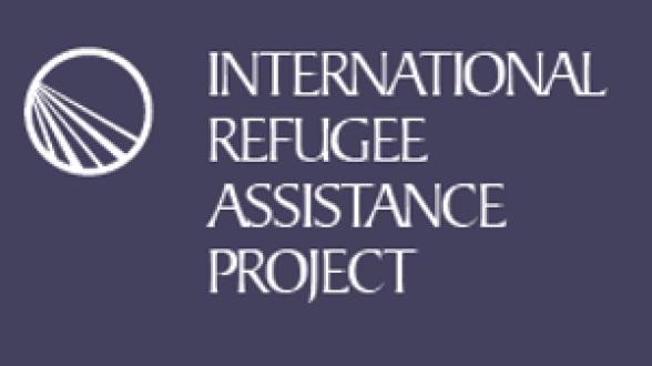 International Refugee Assistance Program Fundraiser