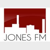 Jones FM logo