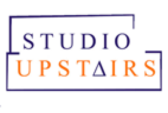 All charitable work by Studio Upstairs cover photo