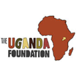 The Uganda Foundation logo