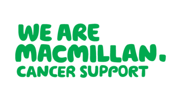 London Macmillan Cancer Support Bake Sale