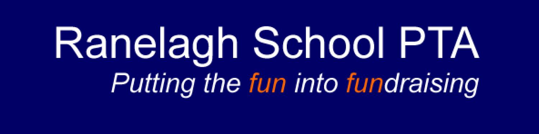 Ranelagh School PTA logo