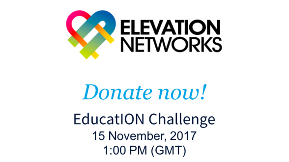 Team Elevation Networks - ION EducatION Challenge!