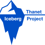 Thanet Iceberg Project logo