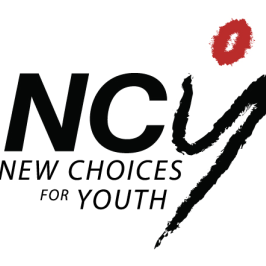 New Choices for Youth logo