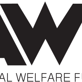 The Greek Animal Welfare Fund logo
