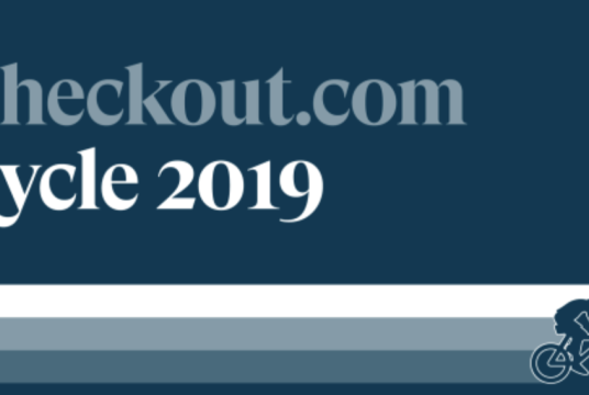 Checkout.com Cycle 2019 by KindLink Foundation UK cover photo