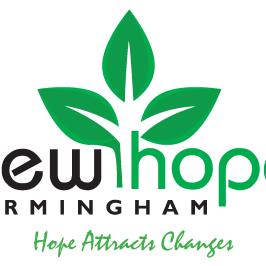 New Hope Birmingham logo