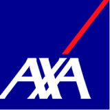 AXA Leeds logo