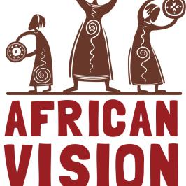African Vision Malawi logo
